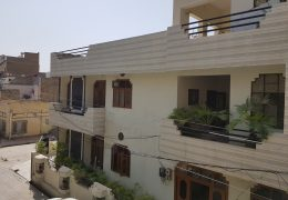 2 or 3 bhk Apartment (Near Sukharia Circle)