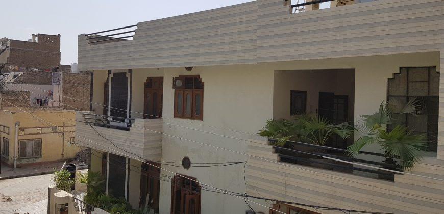 2 or 3 bhk Apartment (Near Sukharia Circle)