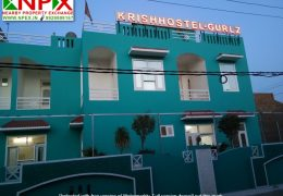 Krish Girls Hostel