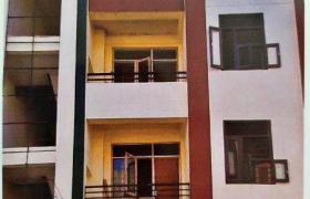 1 bhk at Ashok Nagar-B