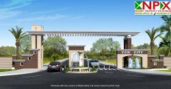 Plot For Sale – CGR CITY (Hanumangarh Road)
