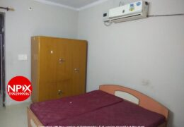 3 Bed Room Furnished Flat