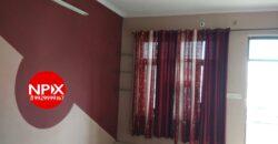 3 Bed Room Furnished Flat