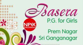 Basera PG for Girls