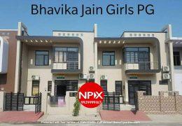 Bhavika Jain Girls PG