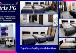 Ganganagar Girls PG