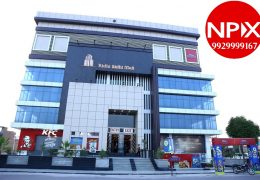 Ridhi Sidhi Mall (Showroom Available for Rent / Sale)