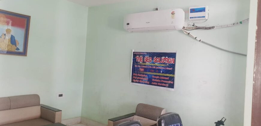 2 BHK HOUSE FOR GIRLS OR GOVT EMPLOYEE IN AGGARSAIN NAGAR