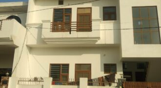 4 BHK House Available For Rent in Ramdev Colony