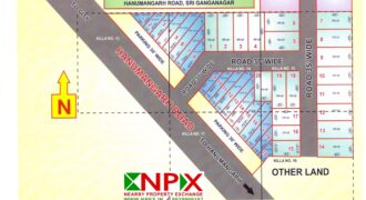 Plot 25×62 For Sale in Adarsh Colony (Near Pooja Colony )