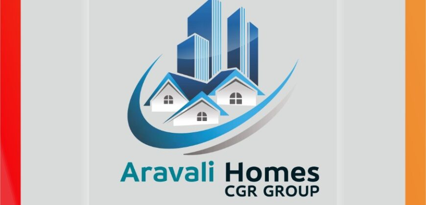 Residential House in Aravali Homes ( CGR Group )