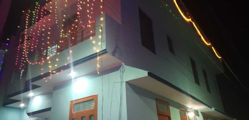 2nd Floor Available for Rent 3 BHK at Reasonable Price in Pooja Colony