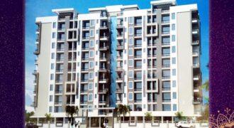 3-BHK/2-BHK Premium Residential Apartment @ Anand Vihar- Sri Ganganagar